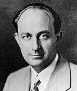 Biography of Enrico Fermi (1901-1954)