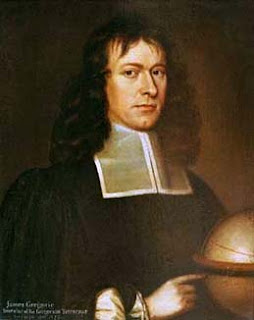 Biography of James Gregory - Expert Astronomer and Mathematician