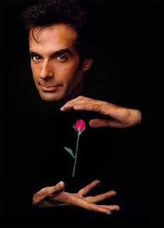 Foto David Copperfield | Pesulap dan Master Illusionist Dunia | Biografi Tokoh Dunia
