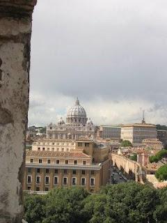 Dicas de Viagem: Roma – Parte II