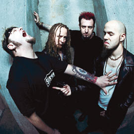 Drowning Pool The Game - YouTube