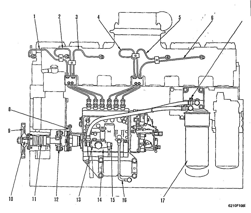 International 4700 Wiring Alternator Diagram