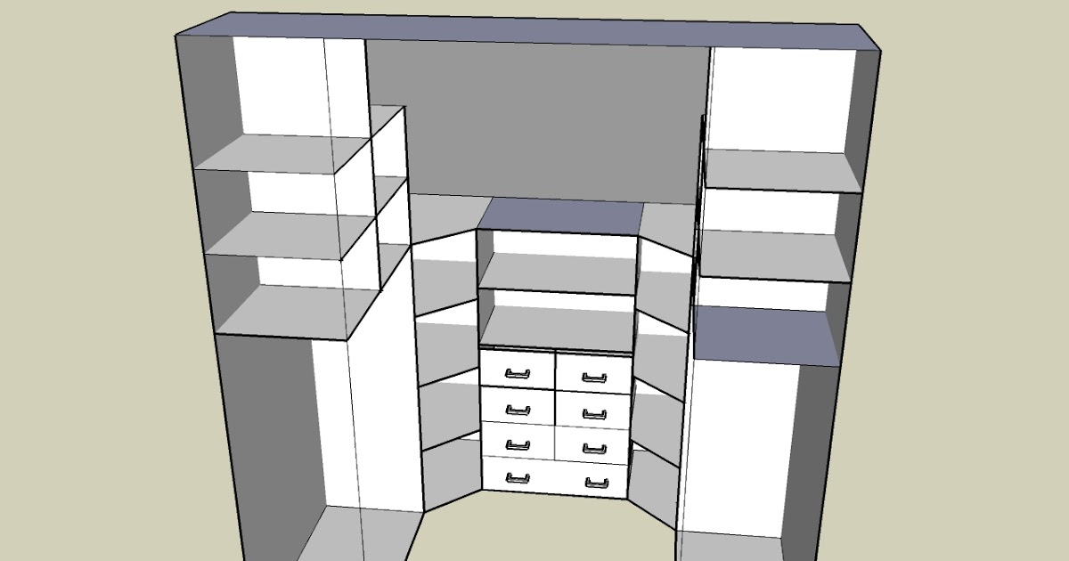 dressing sur mesure. Black Bedroom Furniture Sets. Home Design Ideas