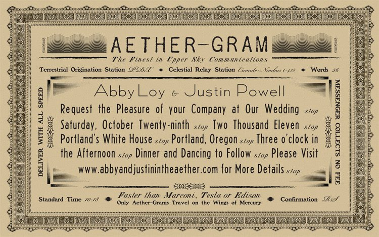 Wedding Invitations Portland Oregon: Weddings Fresh / Wedding Style Expert: Portland Wedding
