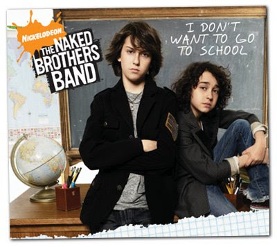 The naked brothers band wallpapers