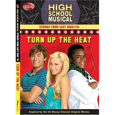 High School Musical 3: Graduation News!: HSM: Turn Up The Heat - photo#23
