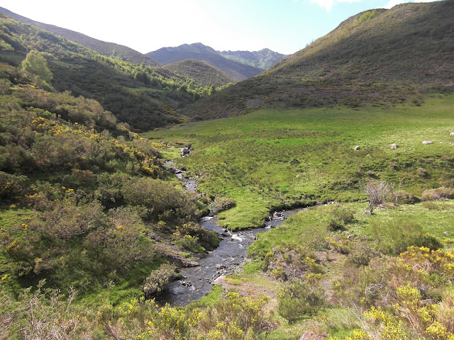 Valle de Valcarque