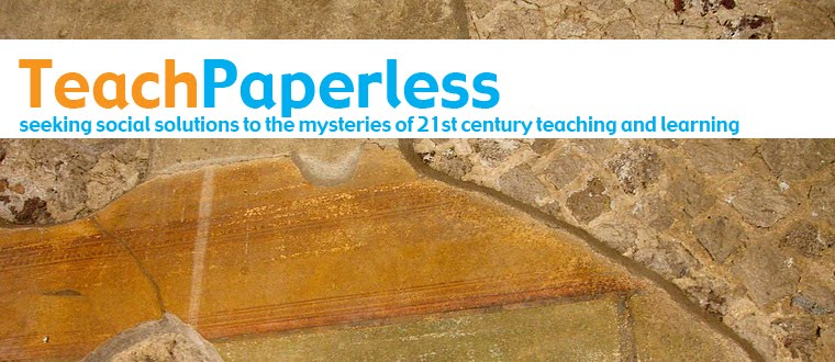TeachPaperless