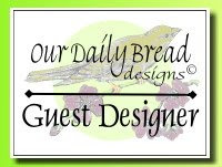 Guest Designer in Oct/Nov 2008