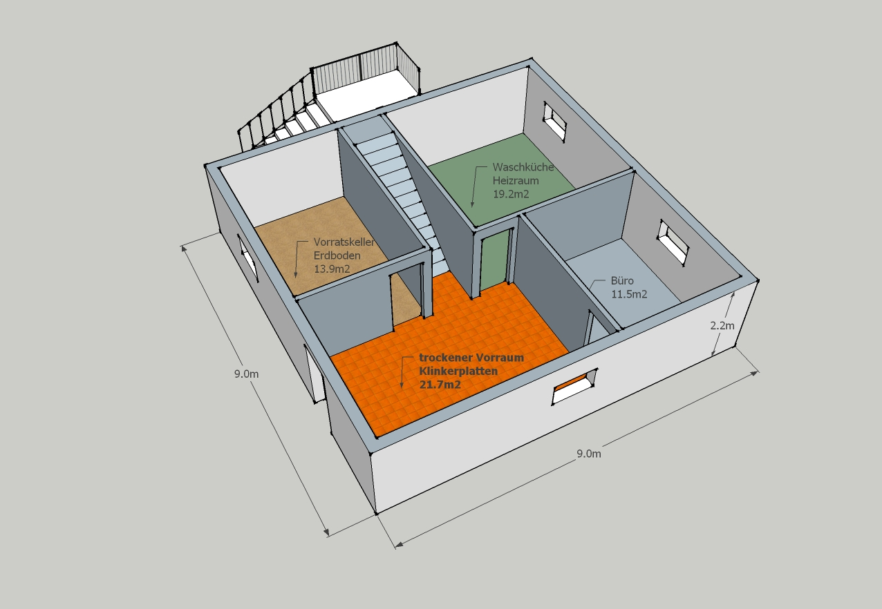 kilchberger it blog mamis haus ii. Black Bedroom Furniture Sets. Home Design Ideas