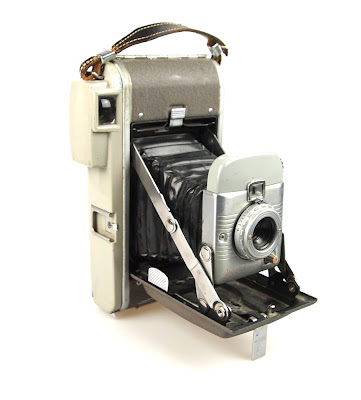 Polaroid Highlander