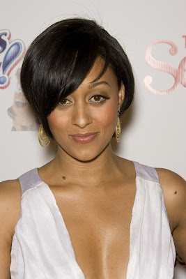 black Short Hairstyles for African Americans