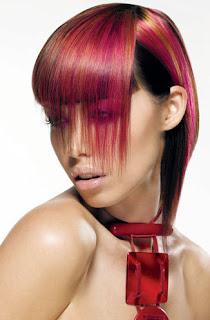 Fabulous Crazy Bob Hairstyles 2010 Trend Hairstyles Short Hairstyles For Black Women Fulllsitofus
