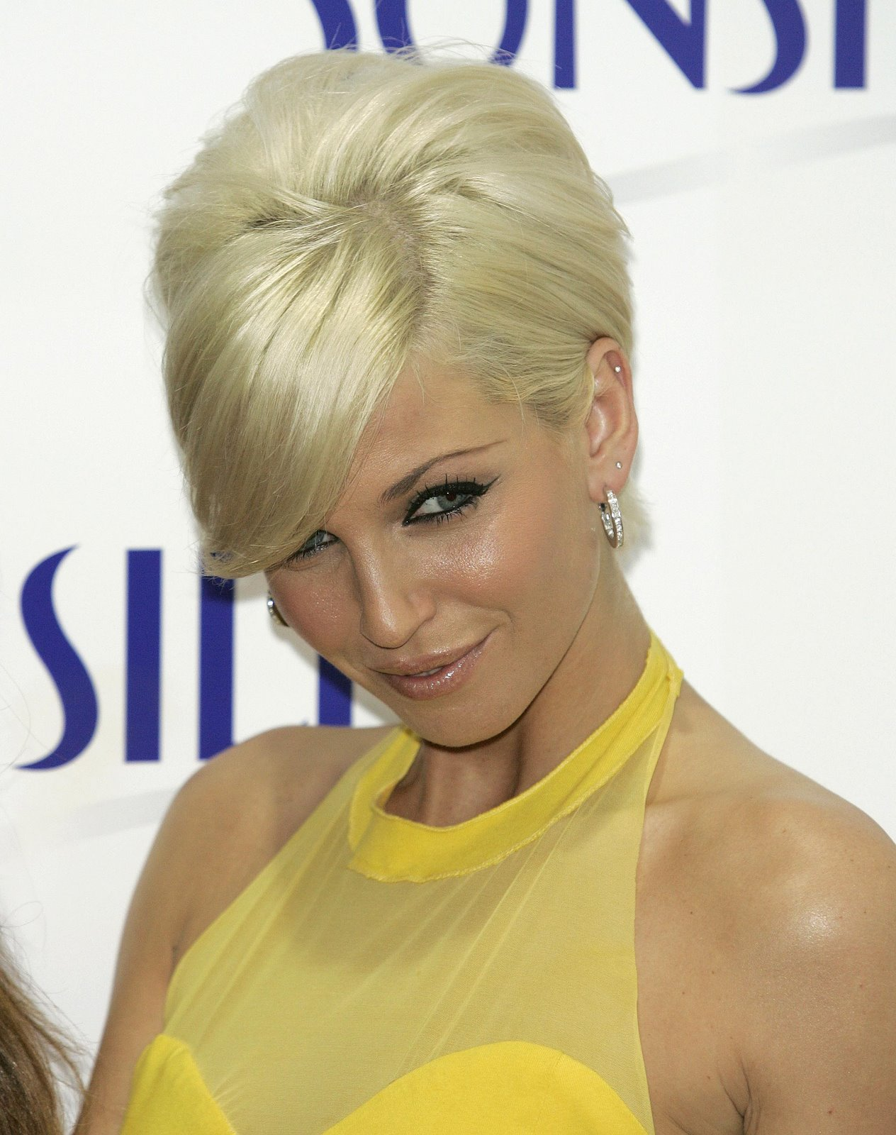 Emo hairstyle for girls with short hair