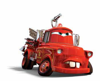 Cars Toon Mater S Tall Tales Blog Tour To The