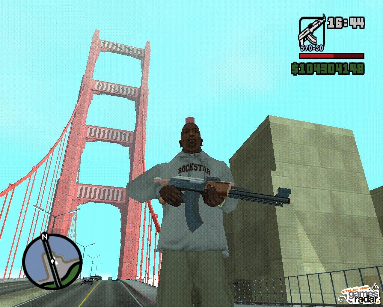 bajo archivos: GTA San Andreas [rip] | 1278 x 1024 jpeg 332kB