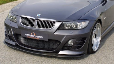 BMW TUNING GUIDE: BMW 3 Series
