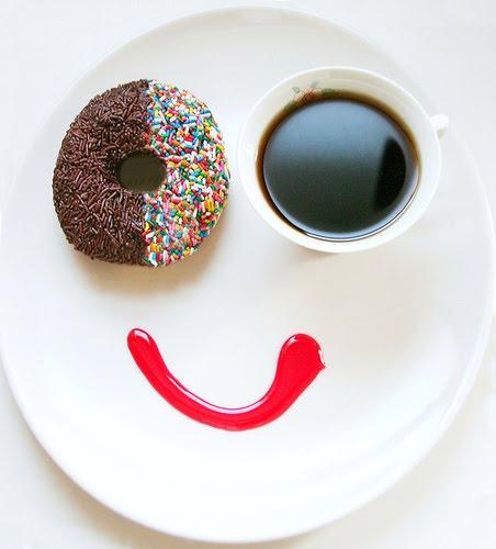 Coffee Smile Laugh Repeat