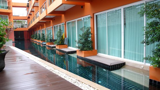 Yan Ting S Blog The Small Hotel Krabi