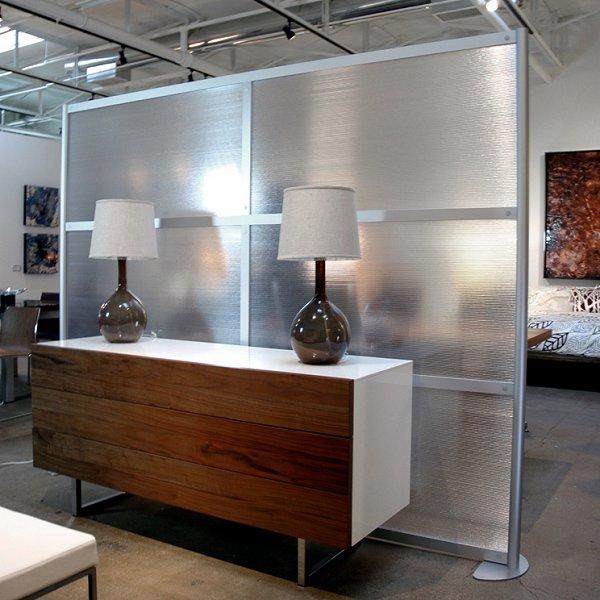 Loft Room Divider Home Design