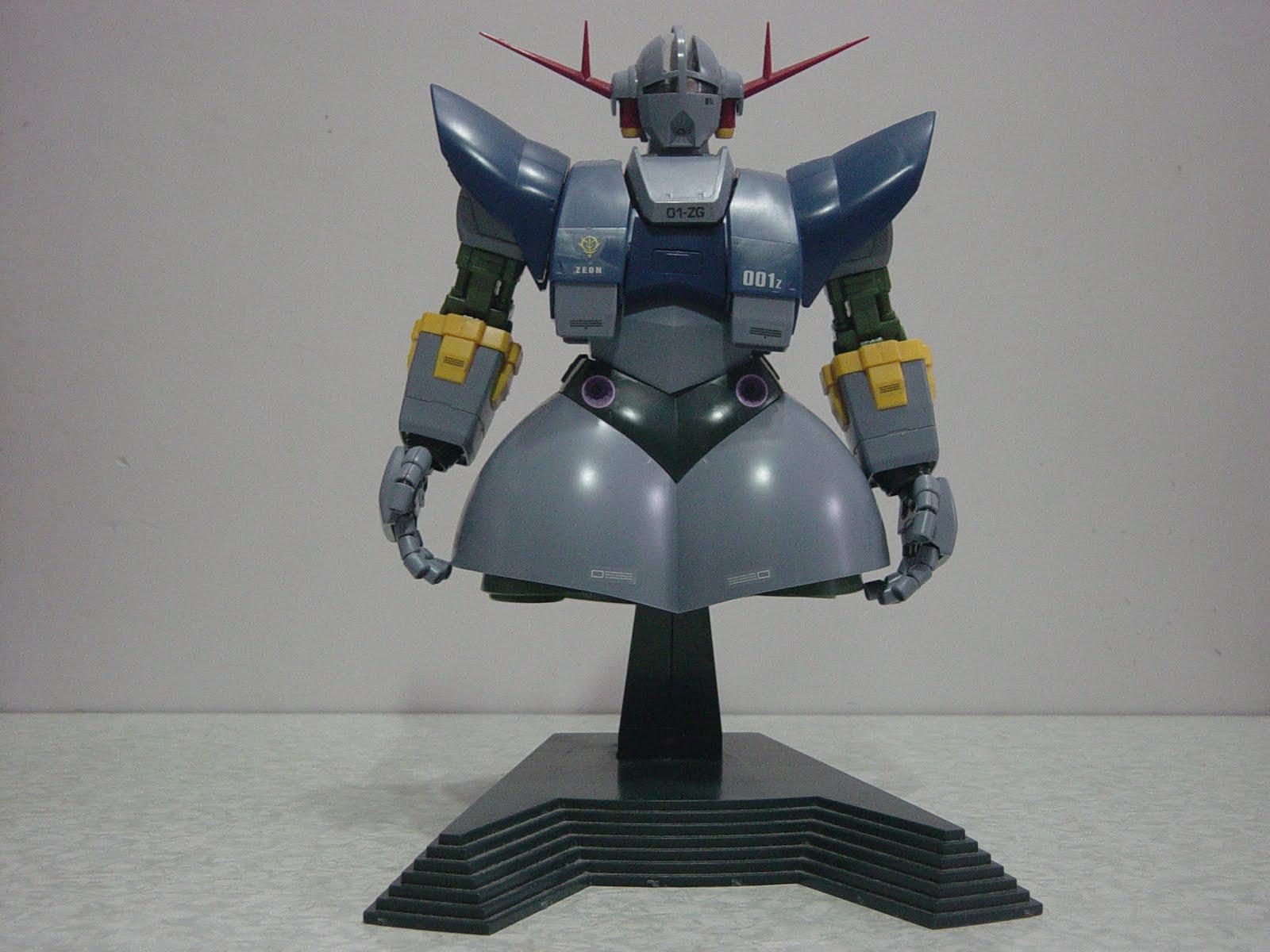 ki-ching's origami: Zeong自護號