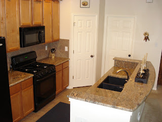 kitchen remodel san antonio laminate floors in hill country granite stone oak we installed the always popular crema bordeaux on countertops single piece upper bar top no seams and a riser at