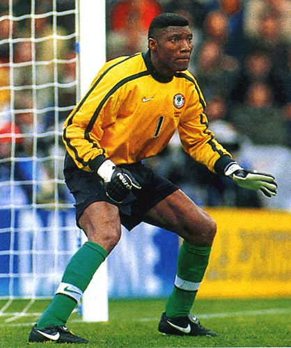 Image result for Peter Rufai