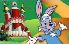 dr.muelitas en el reino de los dientes