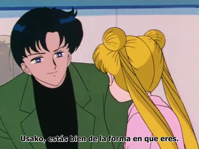 Sailor moon 93 latino dating 8
