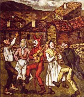 Resultado de imagen de iglesia medieval bufon