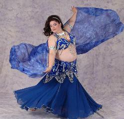 Bbw belly dancer - 2 2
