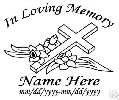 all the web pictures compilation in loving memory