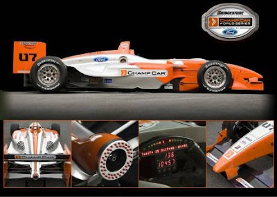 notes from The EDJE: Long Beach 2008 – The Panoz DP01's ...