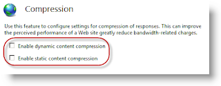 Guide: How to enable mod_gzip compression for IIS7 | Helicon