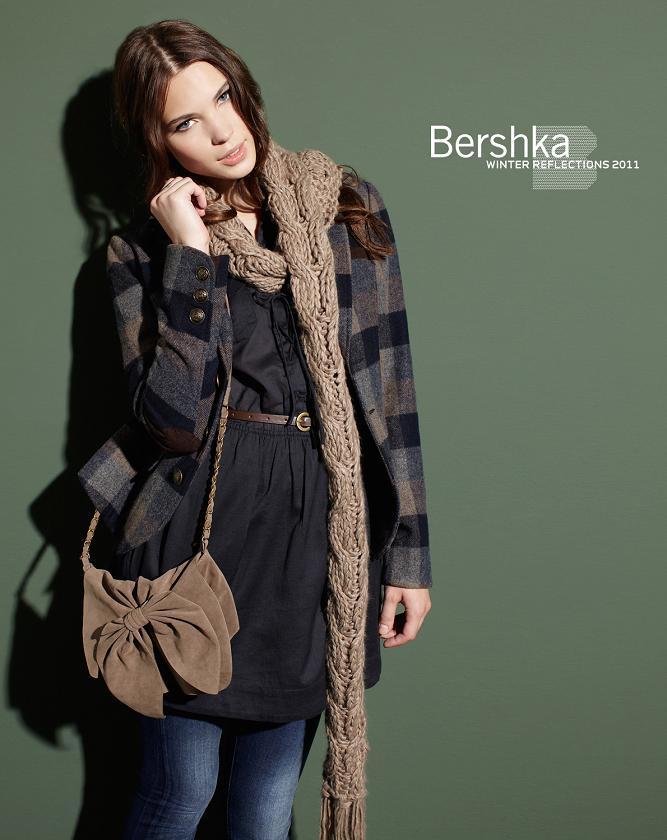 Bershka, Collection Autumn-Winter 2010 / 2011