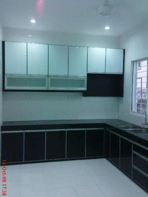Ubahsuai Rumah, Barangan Bilik Mandi, dan Perkakas Dapur