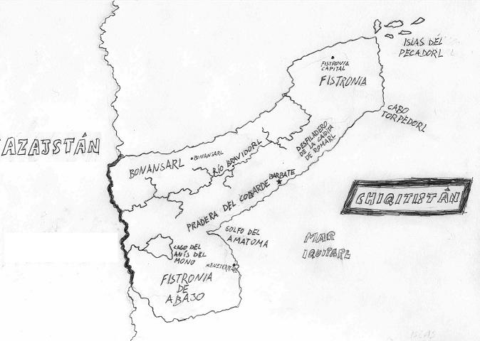 elguateque: junio 2010