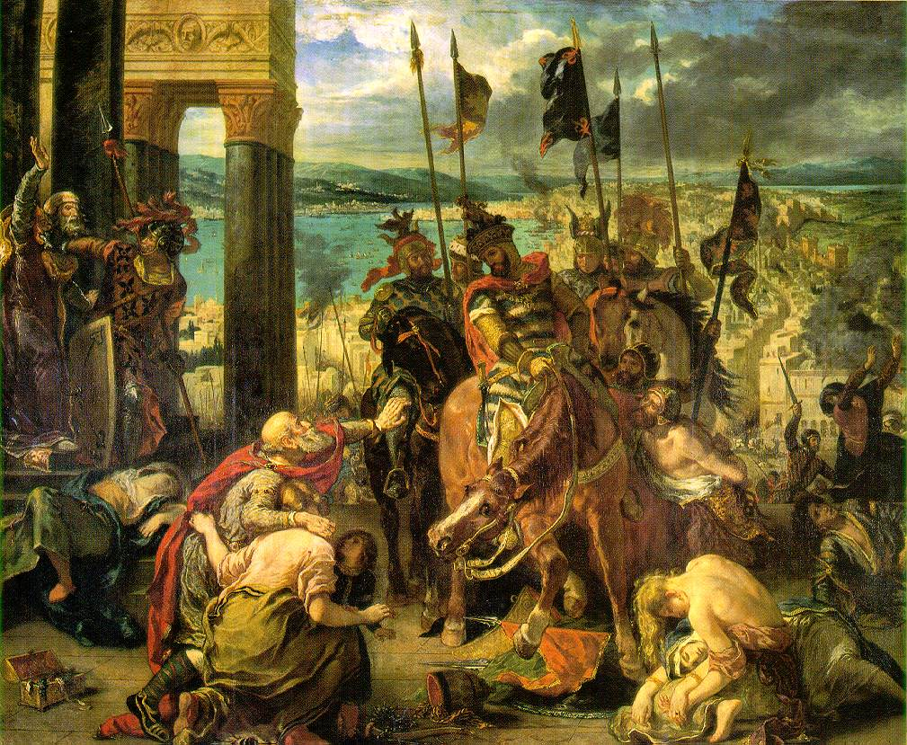 Why did pope urban call the first crusade in 1095