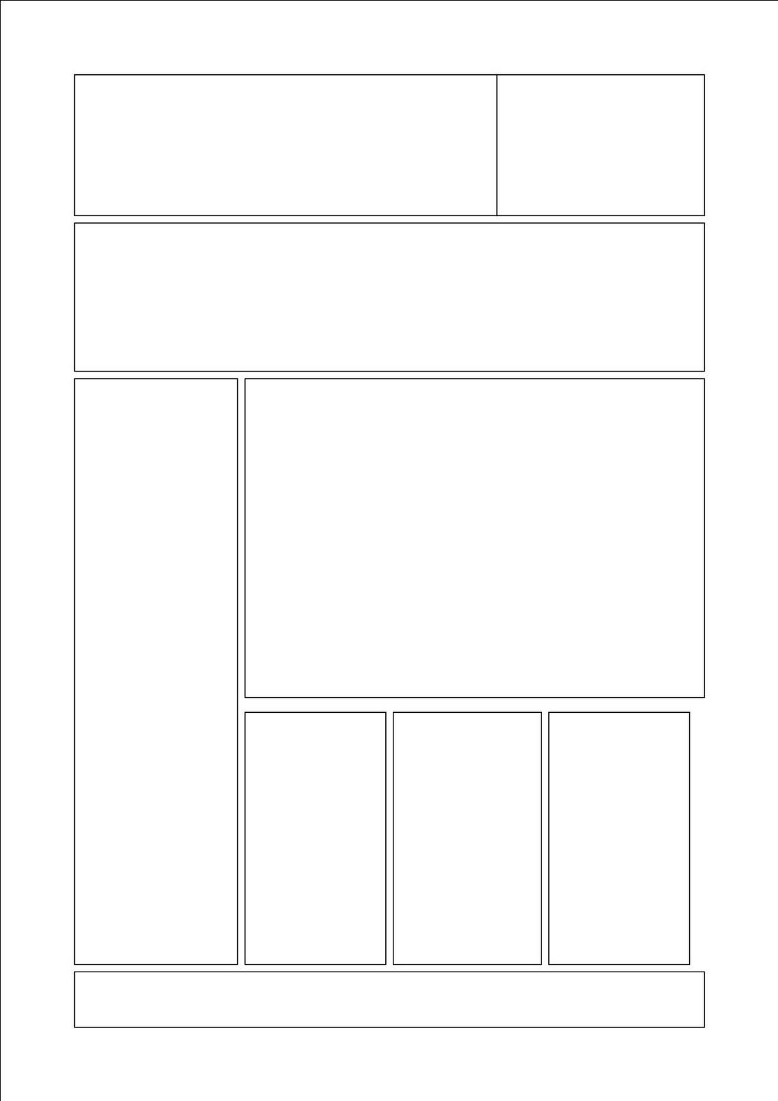 newspaper template driverlayer search engine. Black Bedroom Furniture Sets. Home Design Ideas