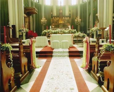 dekorasi altar   serafien2010's blog