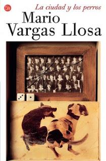 La ciudad y los perros, de Mario Vargas Llosa   Cuéntate