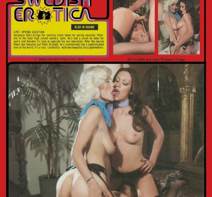 Seka and the cowboy 1970s vintage xxx - 5 5