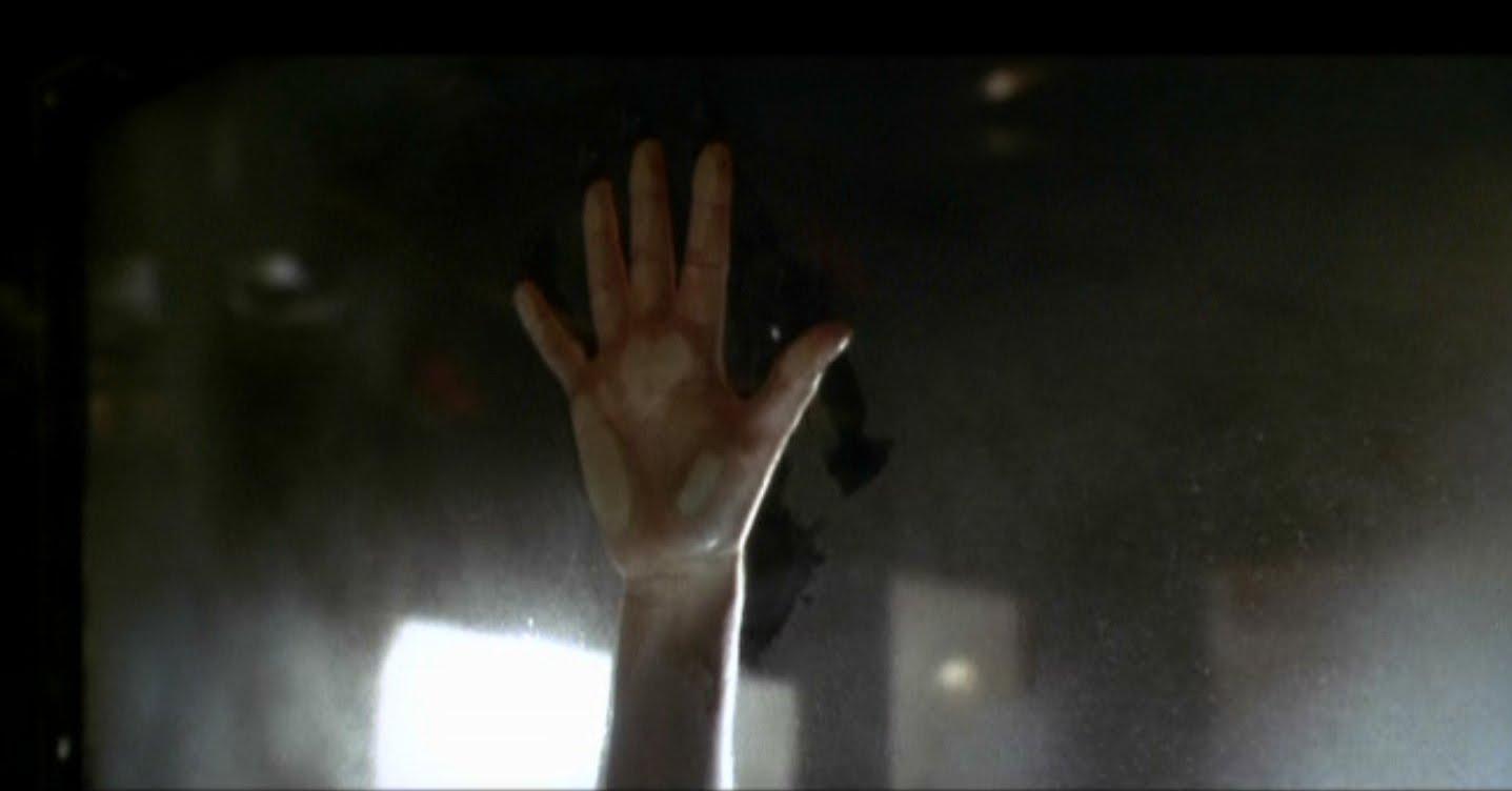 titanic kéz