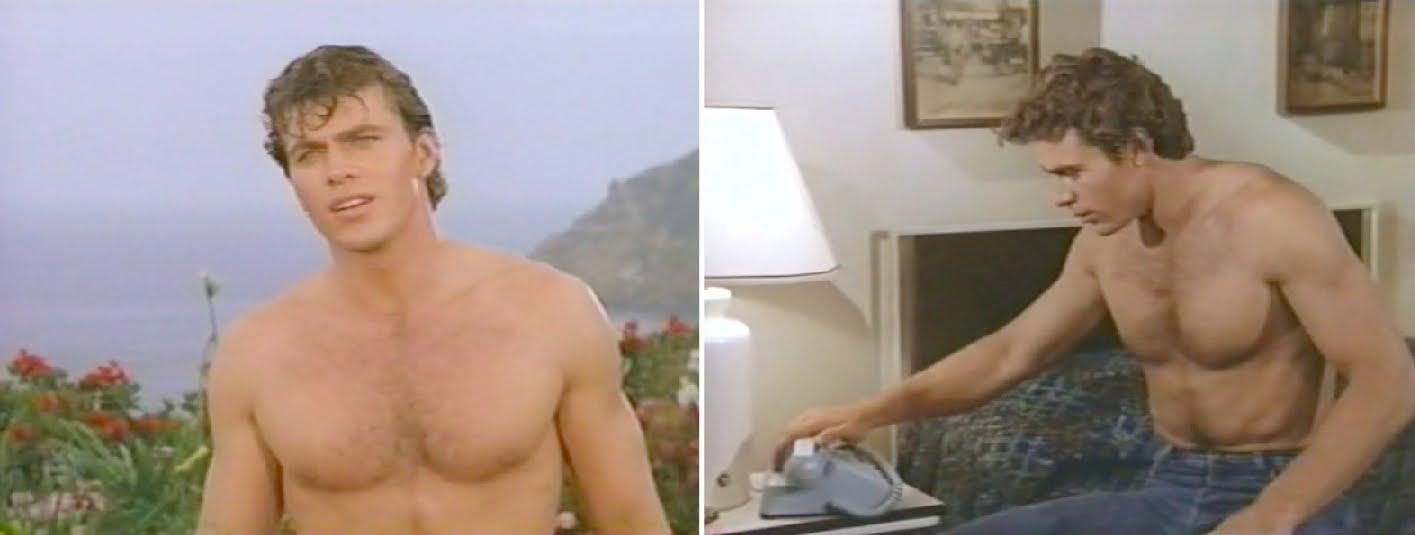 Jeff conaway naked everything