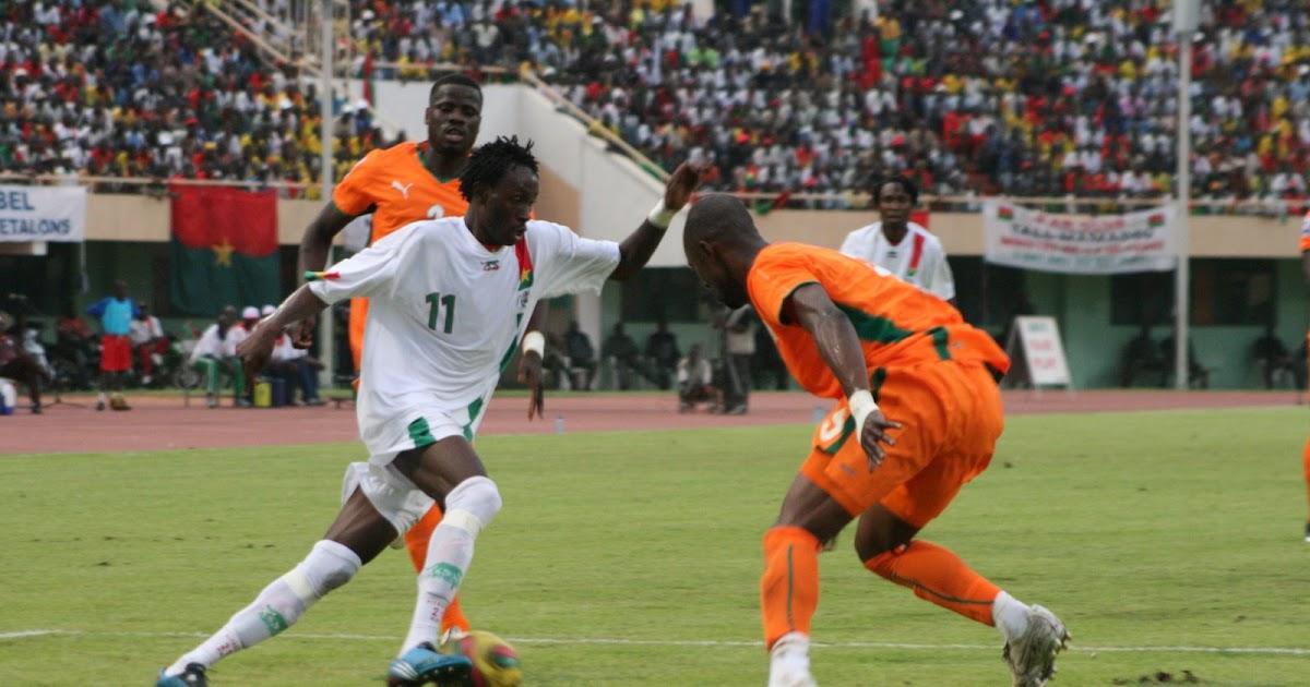 SPORT AU PLURIEL RADIO CAMPUS OUAGA 91.2: Liste des Etalons retenus en  match amical contre le Mali