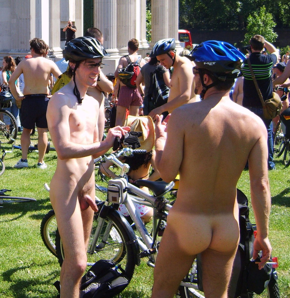Guys In Wnbr Naked Porno Archive