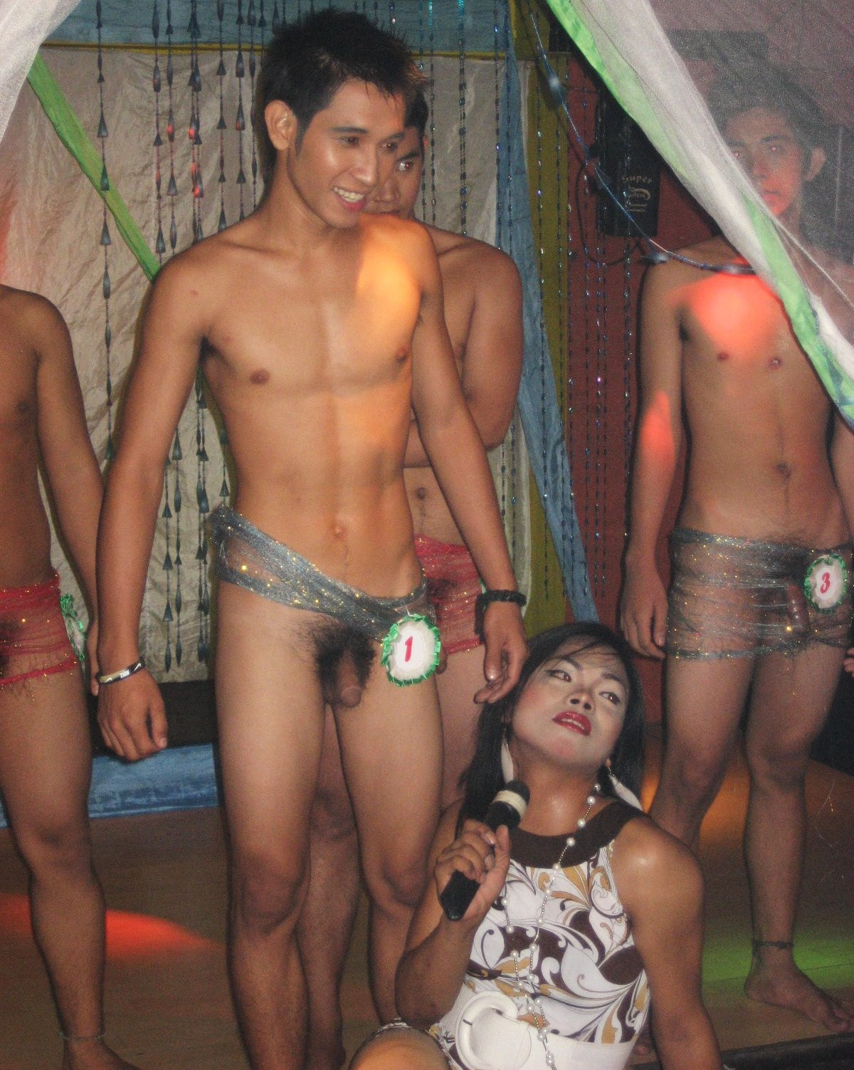 pinoy nude male mdel