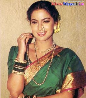 Hindustani Girl Wallpaper Girl Girl Pictures Juhi Chawla Wallpapers Biography