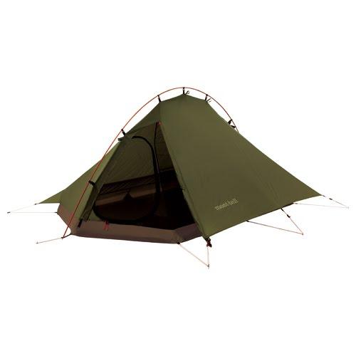 Appalachian Mountain Club's Equipped: Ultralight Tents ...