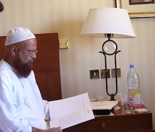 Mufti Taqi Uthmani